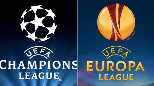 All English final for both the Champions League and the Europa League. Has any league ever pulled this off?