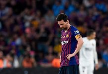 Breaking!!! Valencia Beat Barcelona To Win Copa Del Ray Final