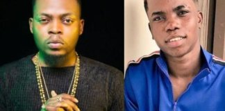'I did not get a dime from Olamide from my two hit songs' - Lyta speaks