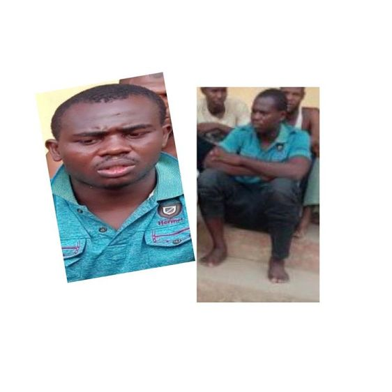 sold - Shocking! Soldier Arrested For Raping A Lady In Presence Of Her Parents