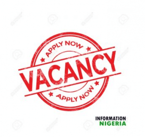 Vacancy At Information Nigeria
