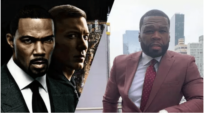 z 1 - 'The 6th season of POWER will be greater than Game of Thrones' – 50 Cent boasts