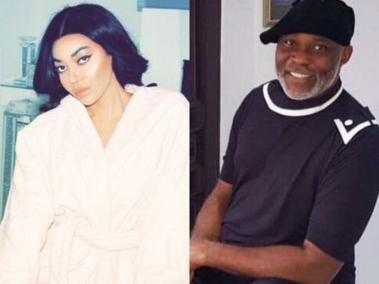 'You are 57 and talking about butt and boobs' - Dencia comes for RMD over plastic surgery post
