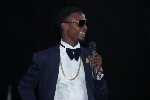 ''28 years ago I Was hawking Garri, Banana ,and Groundnut this in the street of Okumagba avenue'' - Comedian, I Go Die Recounts Struggling Experience