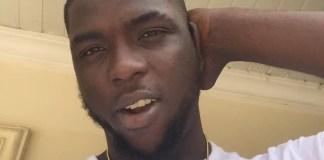 Upcoming Nigerian rapper Ziggy falls to his death in Lekki