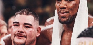 Anthony Joshua Gets £20m For Shock Defeat, Andy Ruiz £5m For Winning