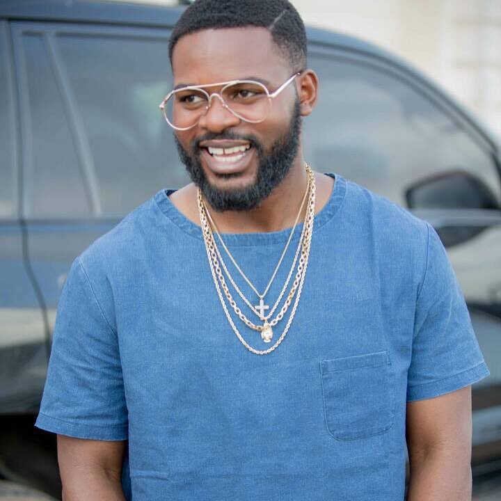 Singer Falz Opens Up On His Relationship Status (Video)