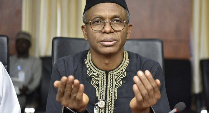 Focus your energy on combating insecurity in the state - CAN tells El - Rufai