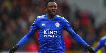 Super Eagles Midfielder, Ndidi Returns From Injury As Leicester Wins