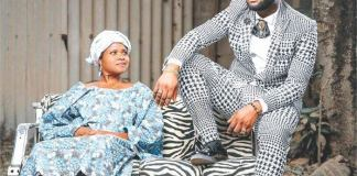 'My mother was abused by my father' - Skales