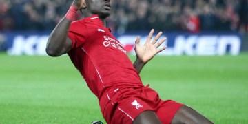 Sadio Mane Wins African Player Of The Year Award