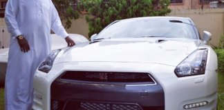 8 Amazing Things About The Billionaire, Julian Osula, who ''Allegedly'' Ordered Helicopter To Come Pick Him Up While In Traffic