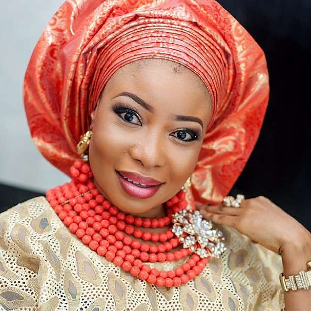 """How I Became Richest Actress In Nigeria"" – Liz Anjorin Reveals"