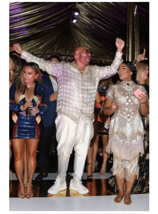 [Photos]: See Pictures From Jennifer Lopez's 50th birthday