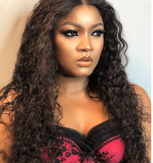 Nollywood Actress Omotola Jalade-Ekeinde Stuns In New Photos