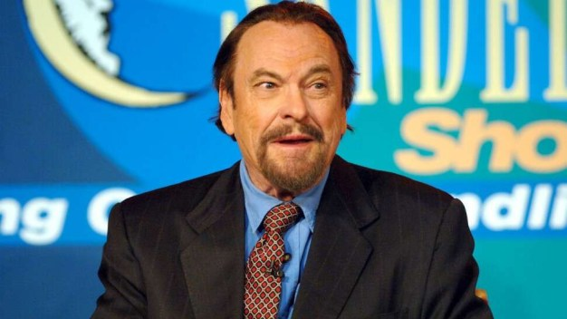 Hollywood Actor Rip Torn Is Dead!