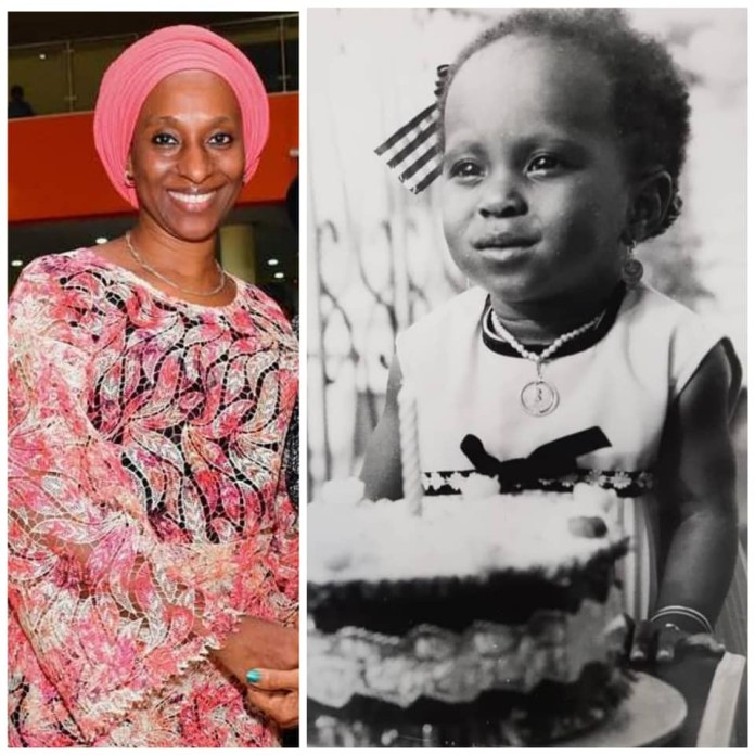Checkout The Photo Dolapo Osinbajo Just Shared As She Turns A Year Older