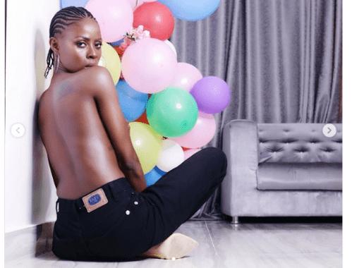 BBNaija's Khloe Apologizes; Insists She Won't Date A Broke Guy