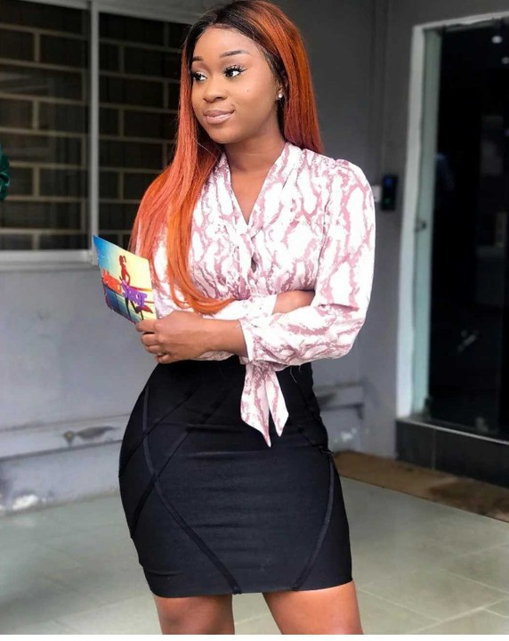 Religion Was Created By Men To Relegate Women – Actress Efia Odo