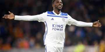 Kelechi Iheanacho Scores As Leicester City Close Gap On Liverpool