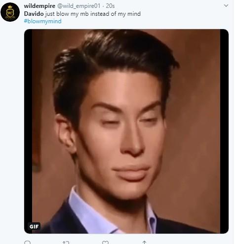 Fan reaction