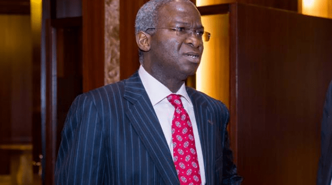 Resign And Apologise To Nigerians For Saying Our Roads Are Not Unhealthy: PDP To Fashola