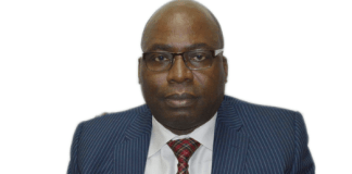 Former NIHSA DG John Shamonda Jailed For Using State Fund To Celebrate Sallah