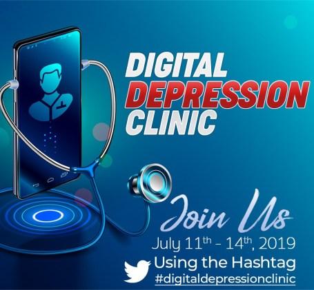 Digital Depression Clinic