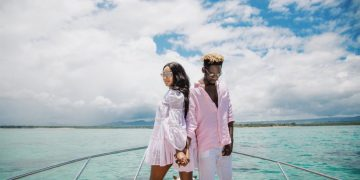 Mr Eazi Offers To Take Relationship With Girlfriend, Temi Otedola To Next Level
