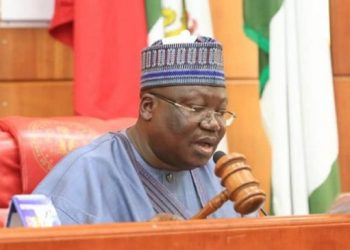 Any Request From Buhari Will Make Nigeria A Better Place, We Will Act On It: Lawan