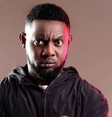 Comedian AY Makun Reaches Out To Coronavirus Affected person, Idris Elba (Video)