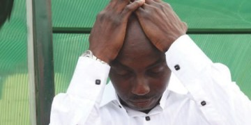 Samson Siasia Begs Nigerians To Help Raise 250ok (Video)