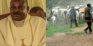 Murdered Enugu priest