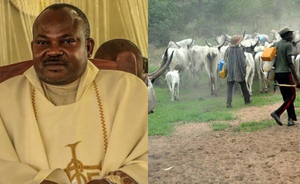 Miyetti-Allah Finally Breaks Silence On The Murder Of Enugu Priest