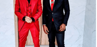 'Many Saw You As Rude And Arrogant, I Saw Talent' - Ubi Franklin Celebrates Tekno As He Leaves Triple MG