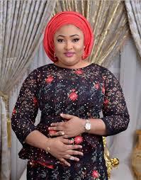 Hajiya Rashida Bello
