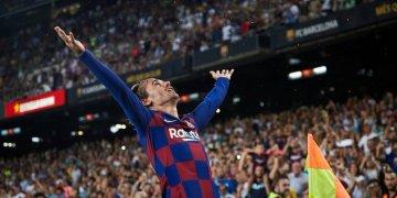 Barcelona Survives Copa Del Rey Exit Scare