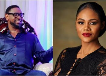 COZA: Two Of Busola's Lawyer In N10m Go well with Have Resigned: Kemi Olunloyo