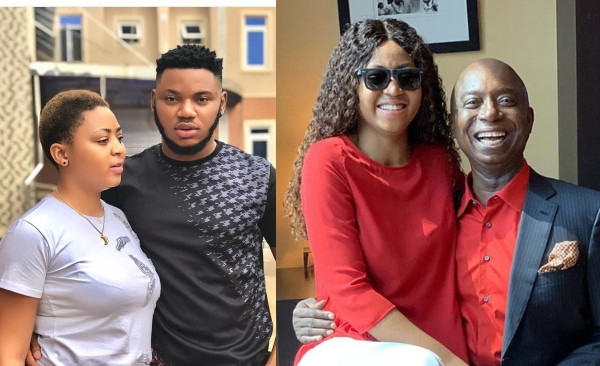 Somadina Adinma Speaks On His Relationship with Regina Daniels And Ned Nwoko