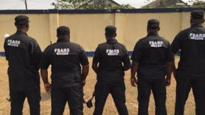 SARS Operatives