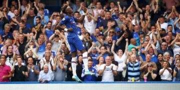 Tammy Abraham Scores Again As Chelsea Wins