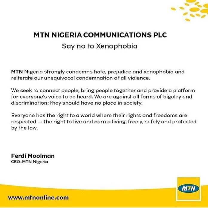 CEO MTN Nigeria