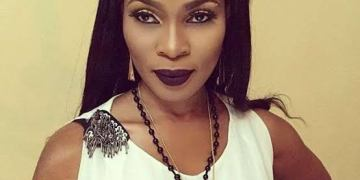 Actress Onuoha Shares Shocking Story About Her Health
