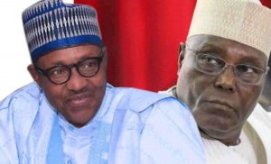 Buhari Reacts To His Victory At Election Tribunal