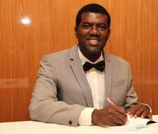 How To Reply Lady Who Tells You She Is Broke  Reno Omokri Suggestions Males