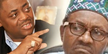 President Buhari Is Calling For Warfare, Fani-Kayode Says