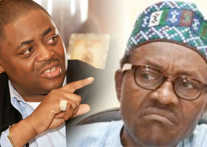 , Buhari's Supporters Have Low Intelligence Quotient: Fani-Kayode, All 9ja
