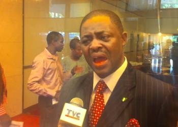 Pastor Wilson: Pastors Are Not Meant To Put Their Tongues In Sure Locations  Fani Kayode