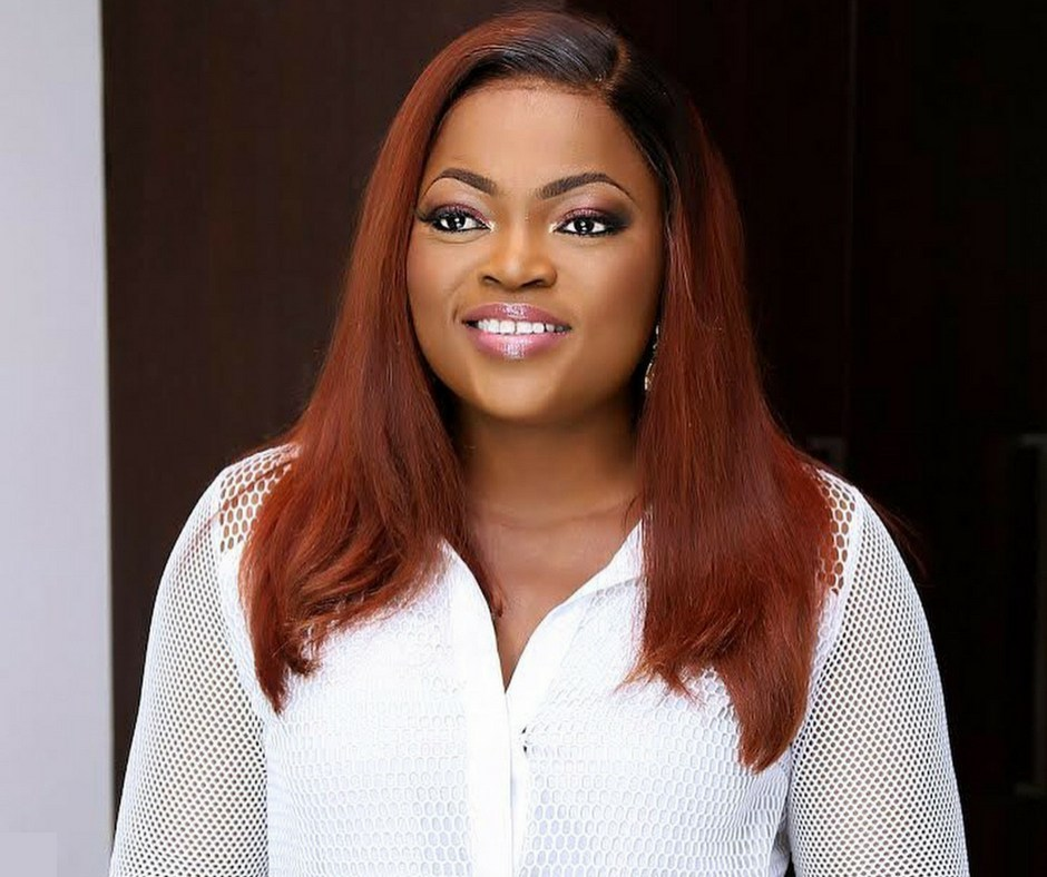 Is It Proper For A Female Doctor To Fix Long Nails, Lashes, Hair – Funke Akindele Asks Fans (Picture)