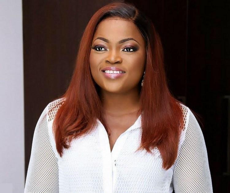 Funke Akindele Becomes Brand Ambassador For Waw Detergent